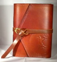 Large Handmade Journals