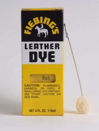 Fiebings Leather Dye 4 ounce