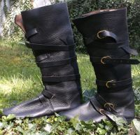 Knights Jousting Boots