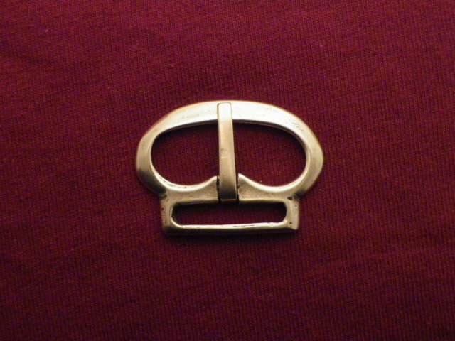 1 Inch Offset Bar Buckle