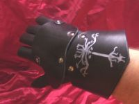 Demi Gauntlets of Gondor